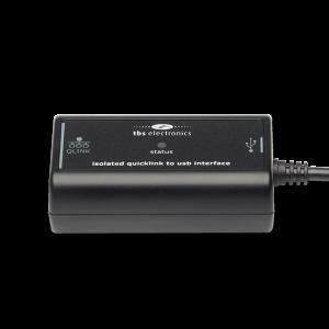Qlink USB interface box